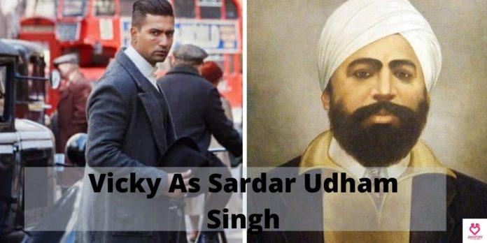 Udham Singh no love life how Udham died biography biopic