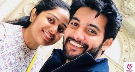 Aadi and Aruna's Love Story