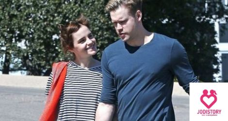 Emma Watson All Engrossing LoveStory and Breakup