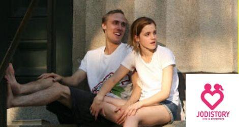 Emma Watson LoveStory and Breakup