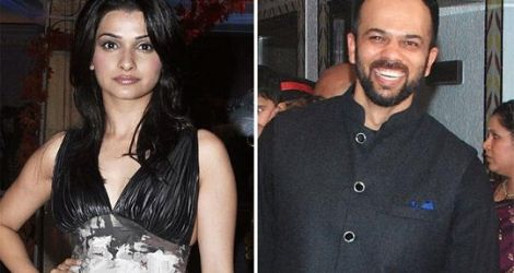 Rohit Shetty the Film Director Love Story and Affairs
