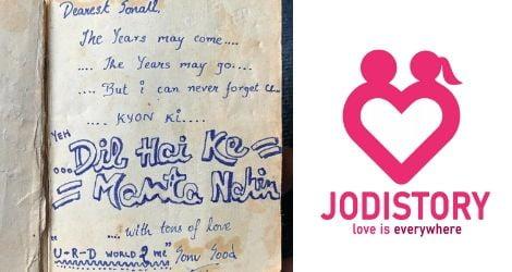 Sonu Sood's Love story