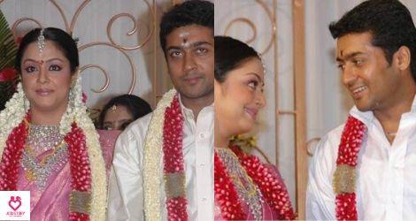 Surya-Jyothika Love Story
