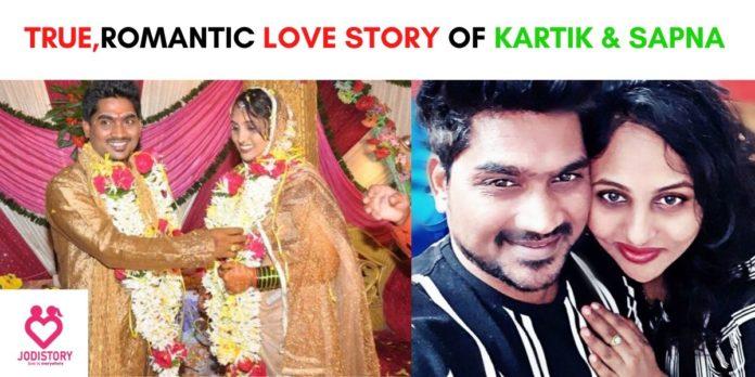 True,romantic love story of india