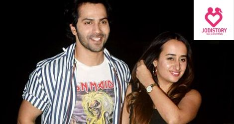 Varun Dhawan And Natasha Dalal Love Story