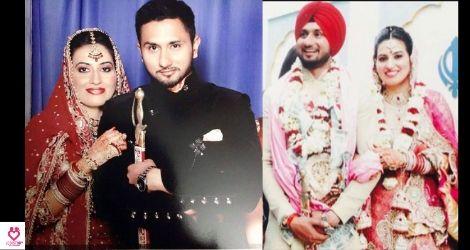 Yo-Yo Honey Singh's Love Story