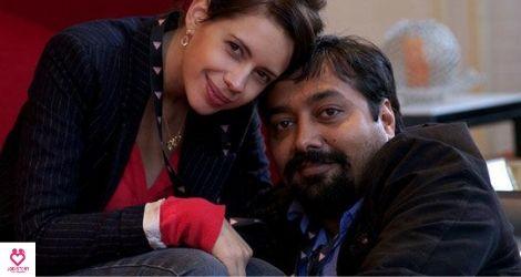 kalki koechlin's love story