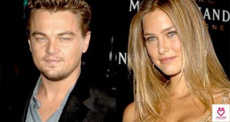 Leonardo DiCaprio  Lovestory