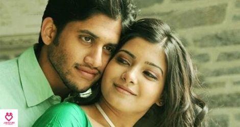 Naga Chaitanya-Samantha's Love Story