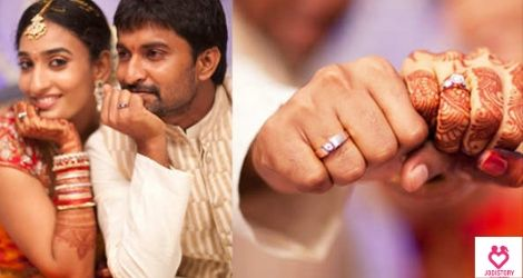 nani and anjana love story(