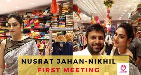 nusrat-jahan-nikhil lovestory