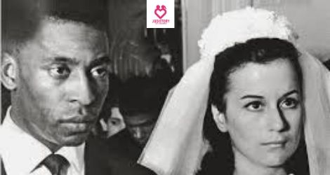 Legend Pele Love story
