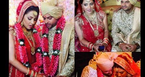 Suresh Raina-Priyanka Chaudhary's love story