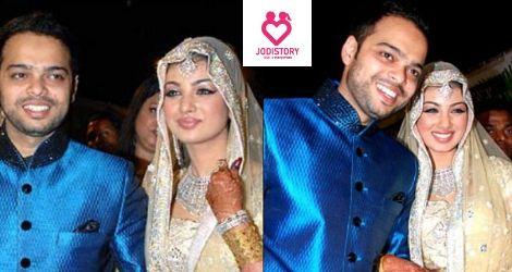 Ayesha Takia's Love Story Before Marriage