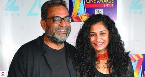 Gauri shinde- R Balki love story