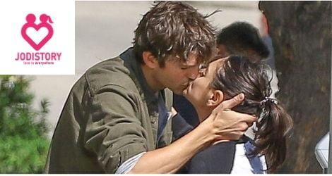 Mila Kunis and Ashton Kutcher's LoveStory