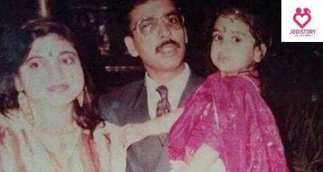 Alka Yagnik & Neeraj Kapoor Lovestory