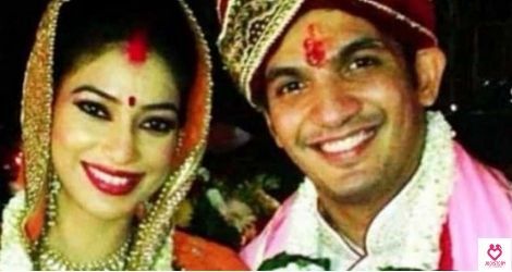 Arjun Bijlani-Neha's Love Story