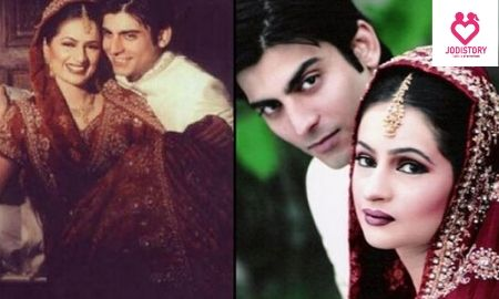 Fawad Khan And Sadaf Khan Love Story is Intimate