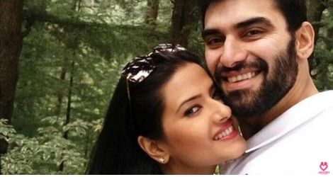 nikitin dheer and kratika love story