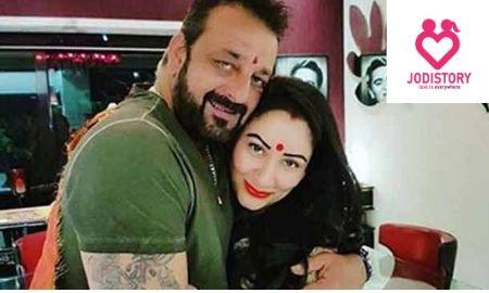 Sanjay Dutt  Love Story