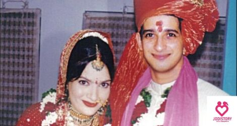 Sharman Joshi And Prerna Chopra Love Story