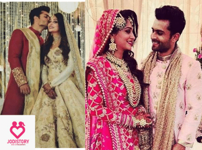 Shoaib Ibrahim and Dipika Kakar Love Story
