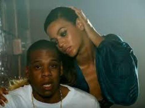 Beyonce JayZ's love story