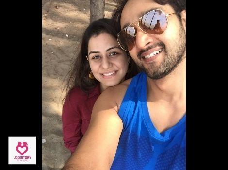 Rannvijay Singha & Priyanka Vohra love story