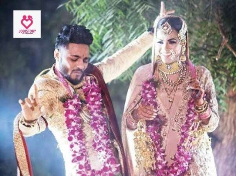 Raftaar And Komal Vohra Love Story