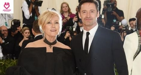 Hugh Jackman & Deborra-Lee Furness Love Story is Forever Romance