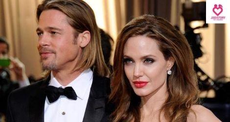 Jennifer Aniston and Brad Pitt Love Story is inspirational
