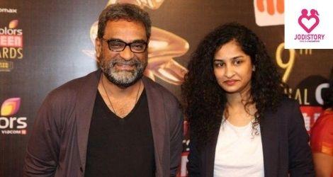 Gauri Shinde and R Balki Love Story