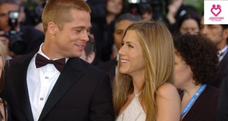 Jennifer Aniston and Brad Pitt Love Story is inspirationa