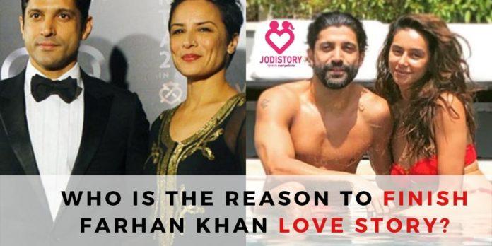 farhan khan & Adhuna love story