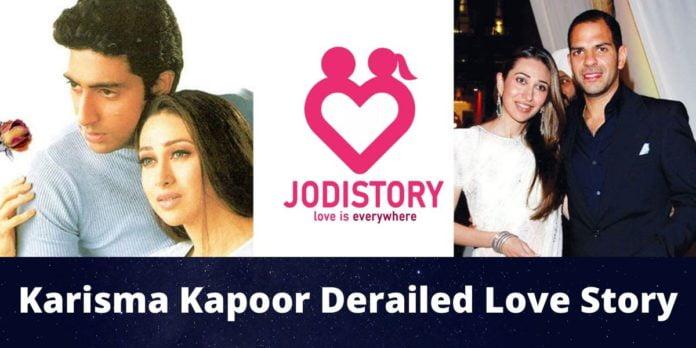 Karishma Kapoor's Love Story & marriage life