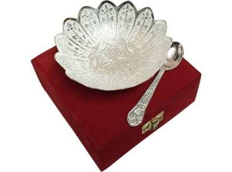 bowl-spoon set