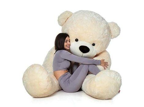 Best Teddy Bear Gift Ideas For Girlfriend | JodiStory