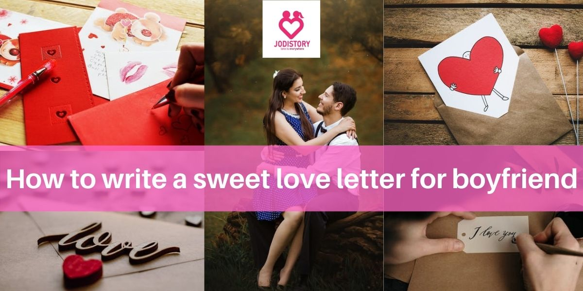 Sweet Love Letter For Him from www.jodistory.com