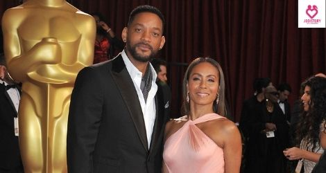 Will Smith And Jada Pinkett Smith Love Story.