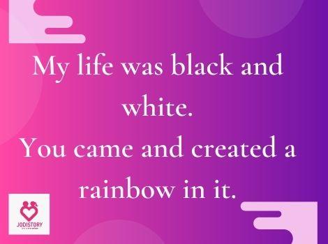 cute and romantic love quotes for boyfriend