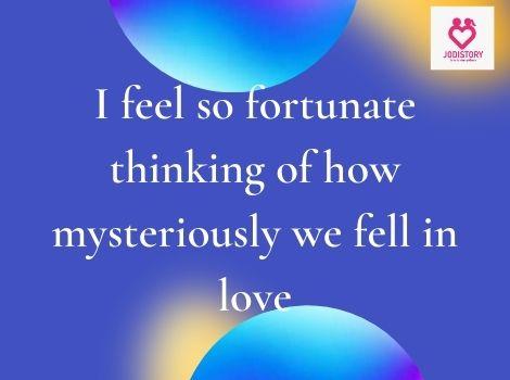 cute romantic love quotes for boyfriend
