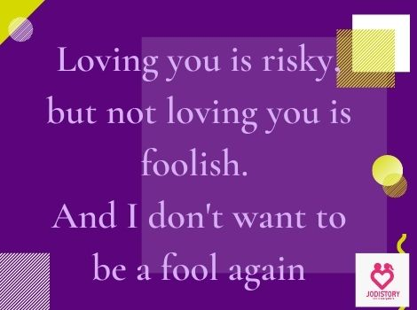 deep and romantic love quotes for her