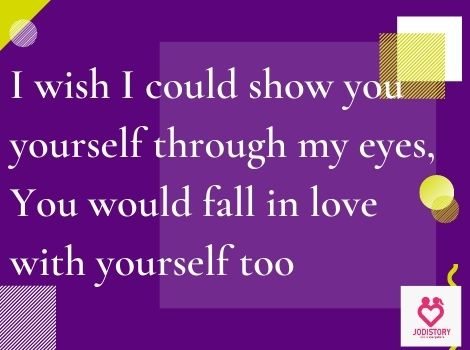 romantic and deep love quotes for her