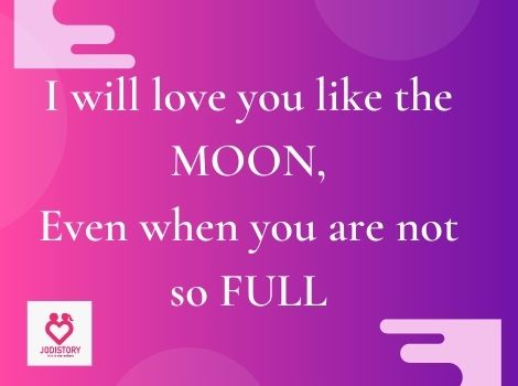 romantic and cute love quotes for her