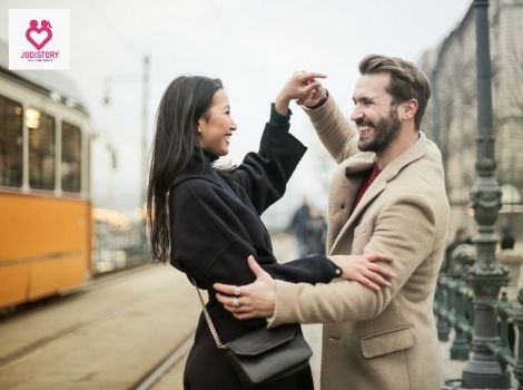 Important steps to build trust in a relationship