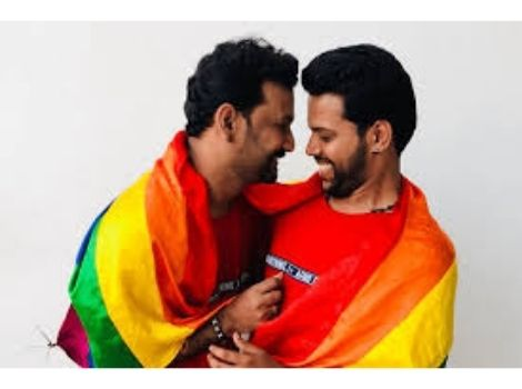 True love stories of LGBT couples