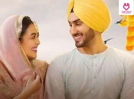 Neha Kakkar and Rohanpreet Singh Love Story At First Sight