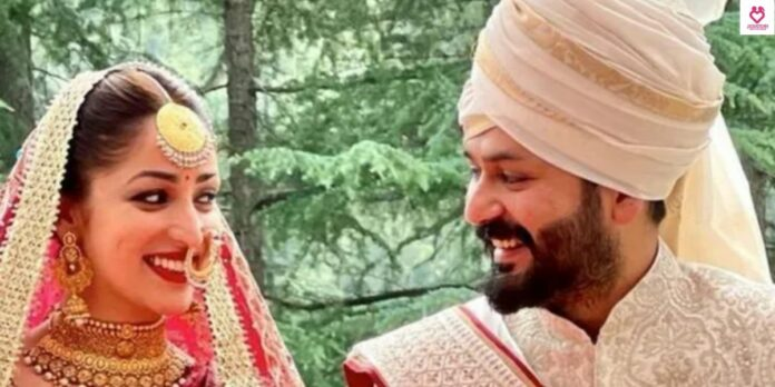 Yami Gautam marriage was a sudden plan by her grand mother